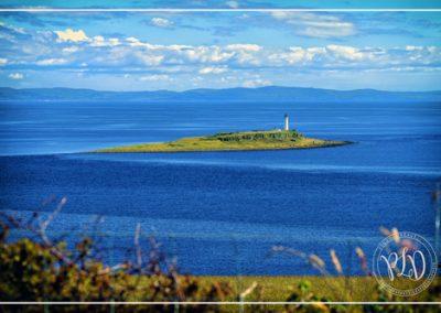 L'île au phare