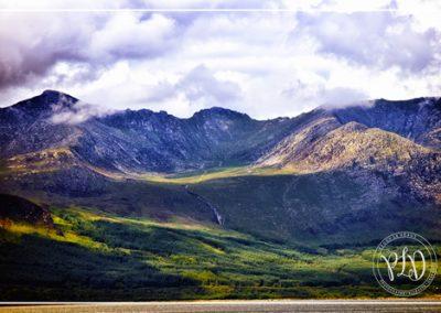 Montagne d'Aran