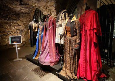 Costumes du Film les Tudors