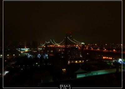Queensboro Bridge de nuit
