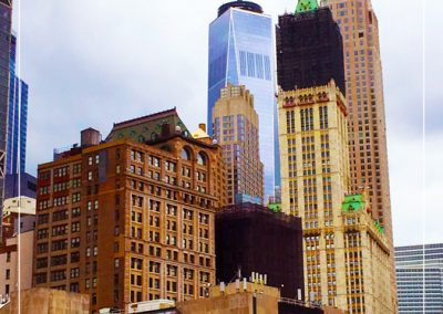 De l'ancien et du moderne NY
